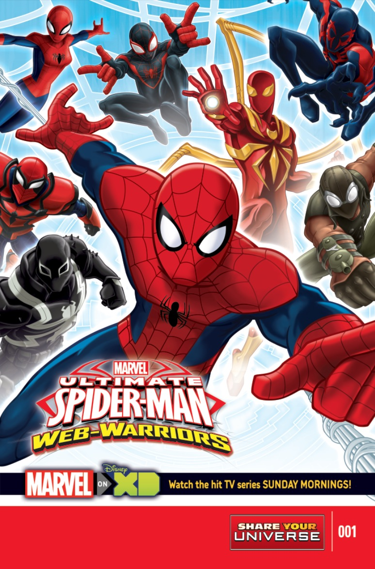 Marvel_Universe_Ultimate_Spider-Man_Web_Warriors_1_Cover