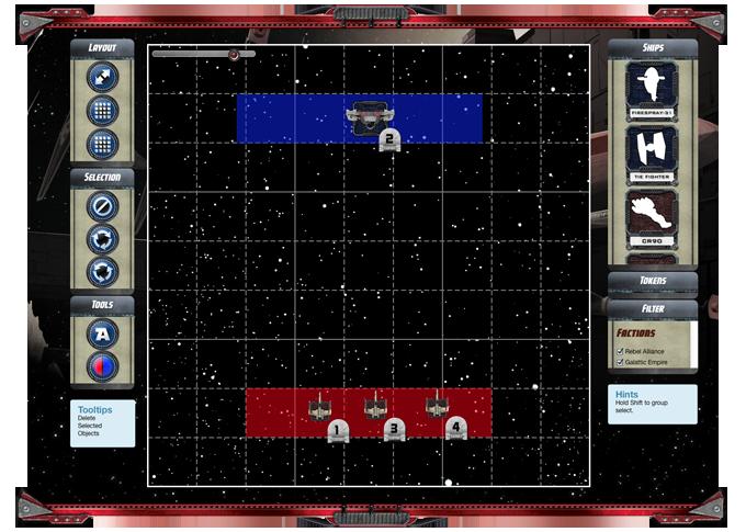 mission control map editor