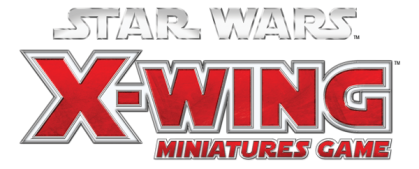 star wars xwing miniatures game logo