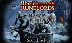 The Skinsaw Murders SoundPack