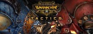 warmachine tactics