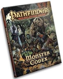 20 of Fantasy's Most-Iconic Beasties Come to the Pathfinder Roleplaying Game