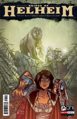 BRIDES OF HELHEIM #1