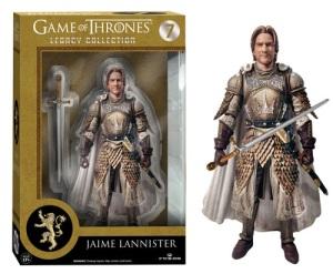 got jamie lannister