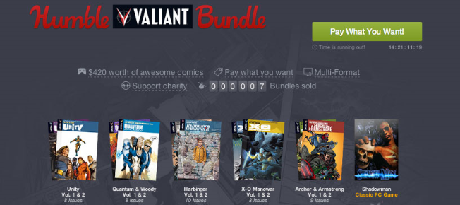 humble bundle valiant featured