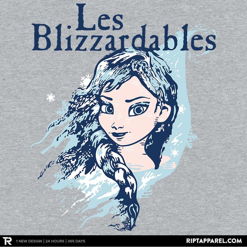 Les Blizzardables