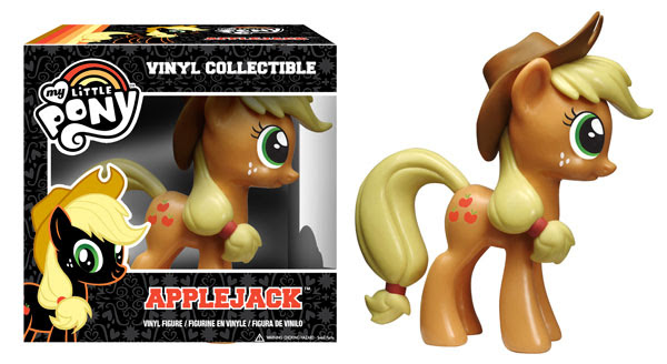 Funko Reveals Two New My Little Pony Vinyl Collectibles
