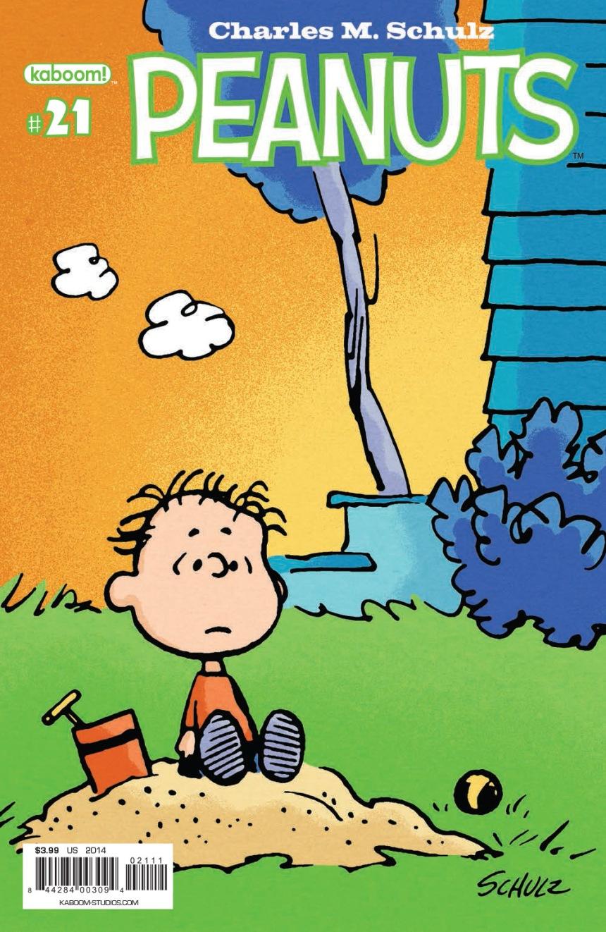 Peanuts21_coverA