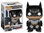 Pop! Heroes Arkham Asylum Batman