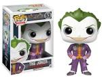 Pop! Heroes Arkham Asylum Joker