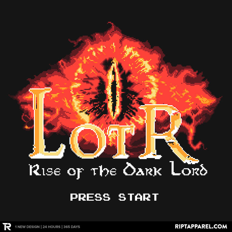 Rise of the Dark Lord