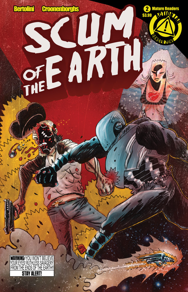 scum of the earth 2 cover