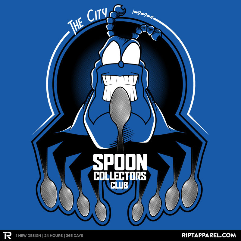 Spoon Club