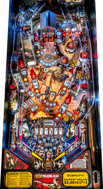 Stern-WalkingDead-Pro-Playfield