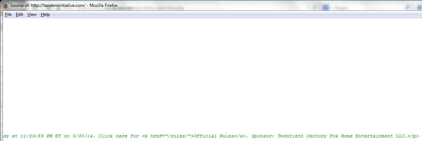 tandem_source_code