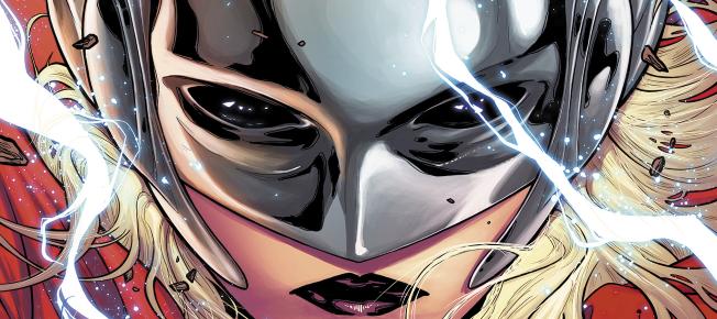 Demo-Graphics: Thor