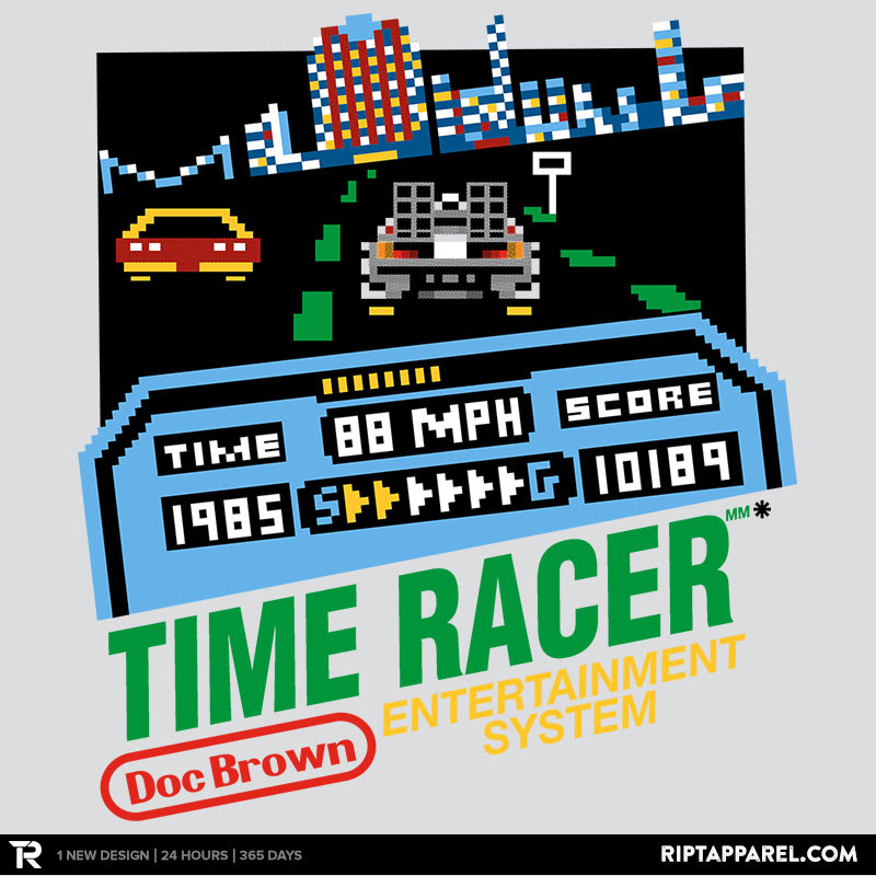 Time Racer