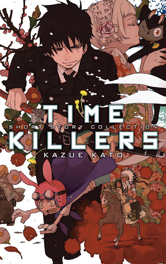 TimeKillers