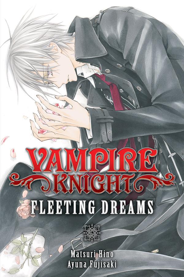 VampireKnight-FleetingDreams