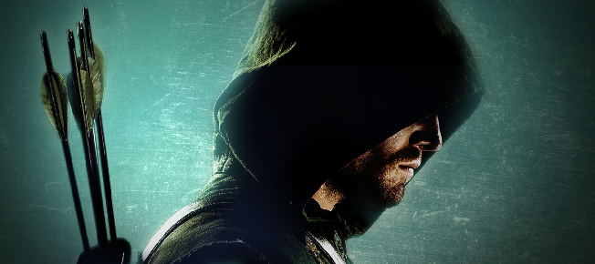 TV Review: Arrow S5E14 The Sin-Eater