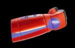 Baymax Rocket Fist