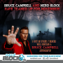 Bruce Campbell and Nerd Block