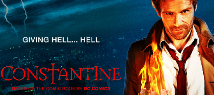 constantine featured