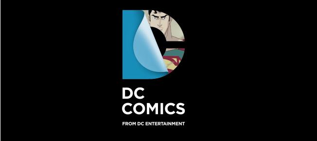 dc comics featured