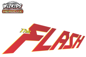 DC HeroClix The Flash
