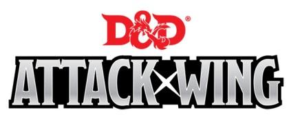 D&D Attack Wing Logo