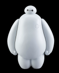 Deluxe Plush Baymax