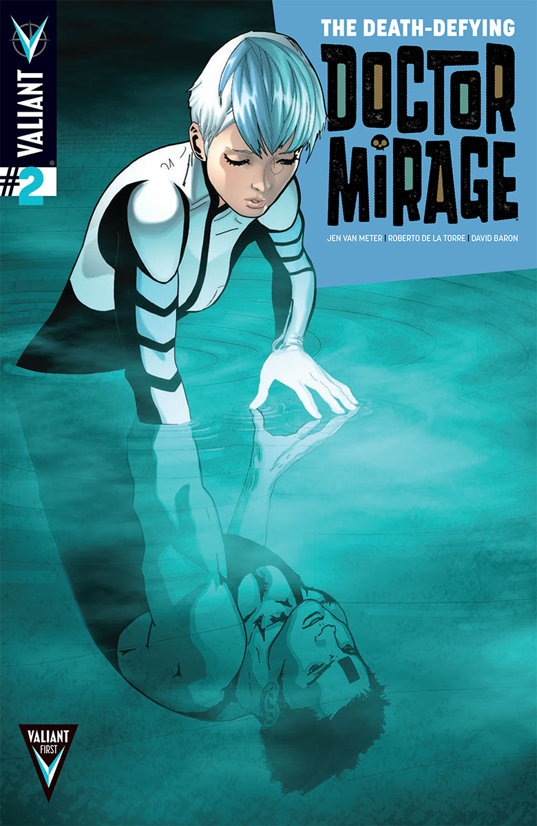 DRMIRAGE_002_COVER_FOREMAN