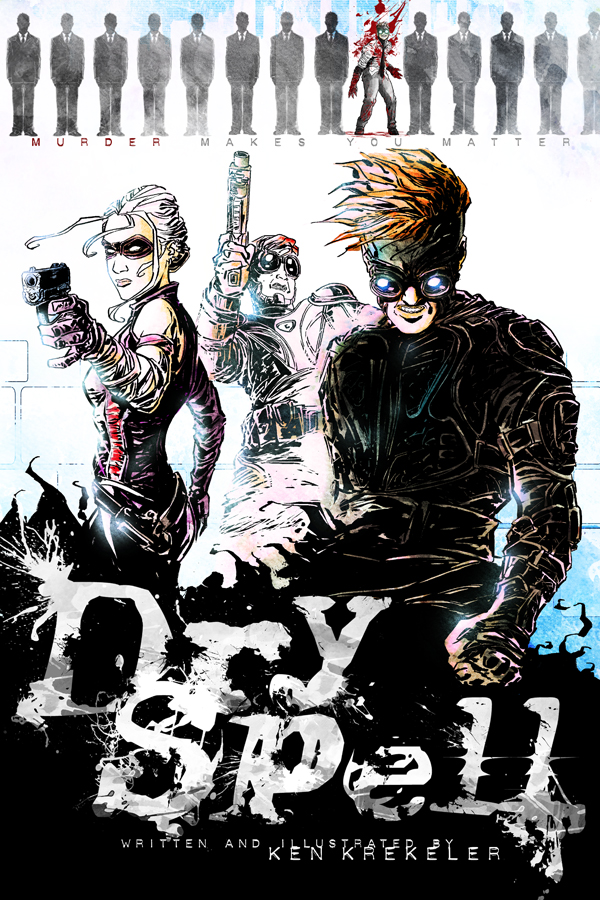 DrySpell_TPB_cover_solicit