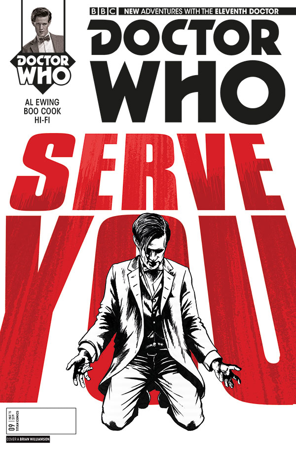 ELEVENTH DOCTOR #9_Cover_A