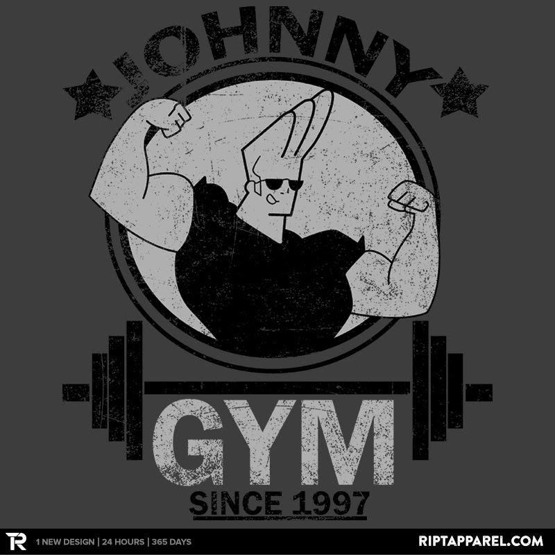 Johnny Gym
