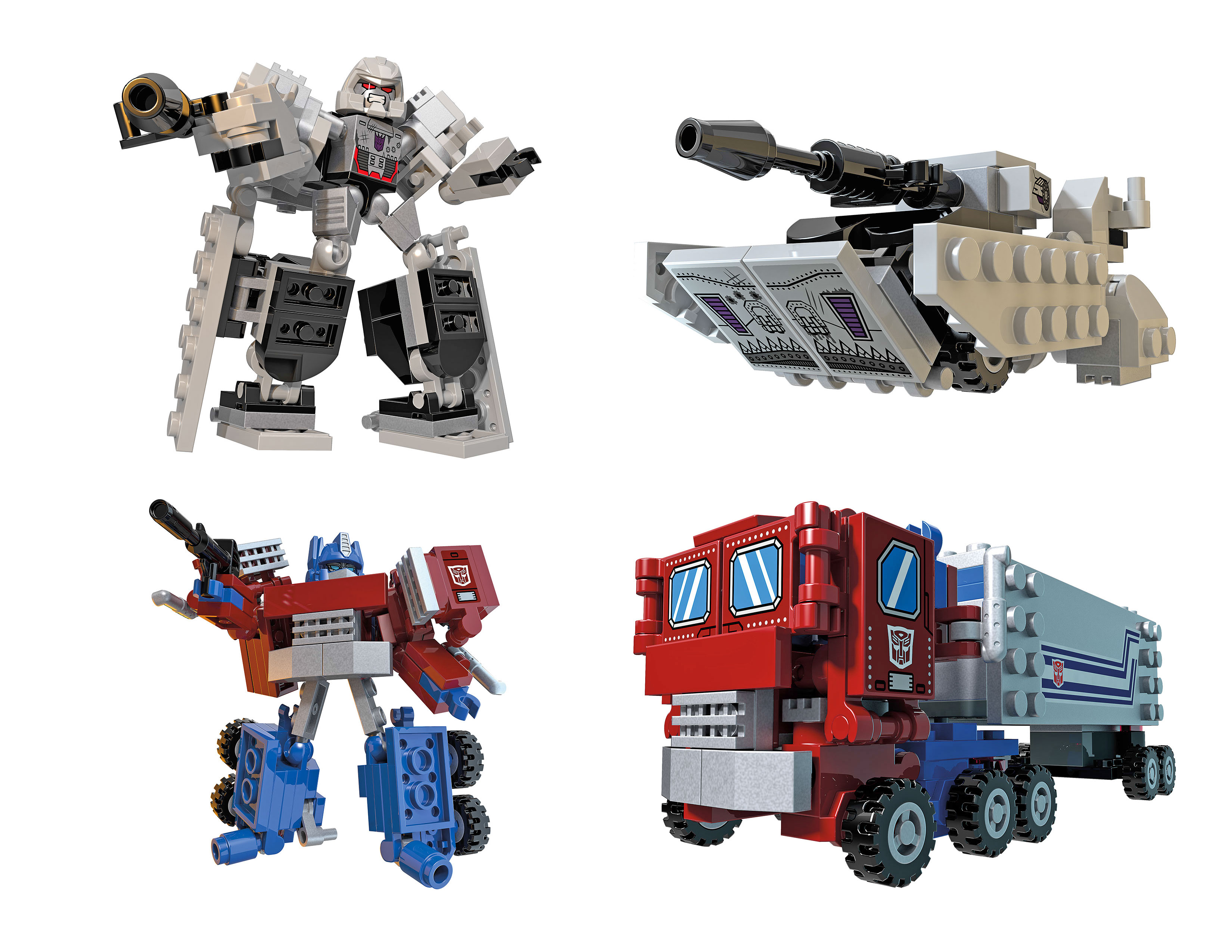 transformers robots in disguise optimus prime vs megatron