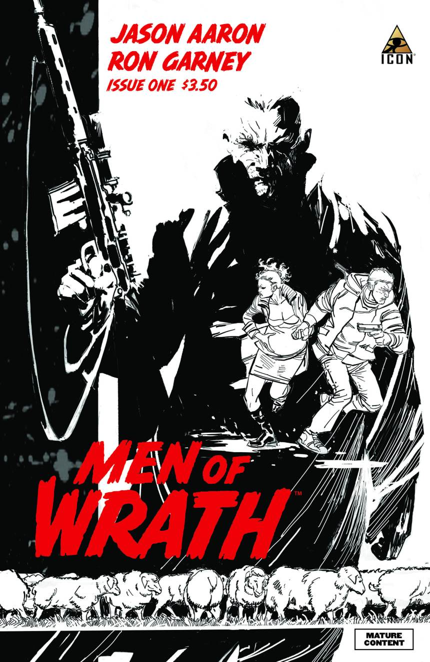 Men_of_Wrath_1_Second_Printing_Variant