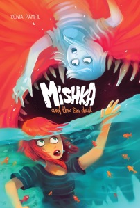 Miskha and the Sea Devil