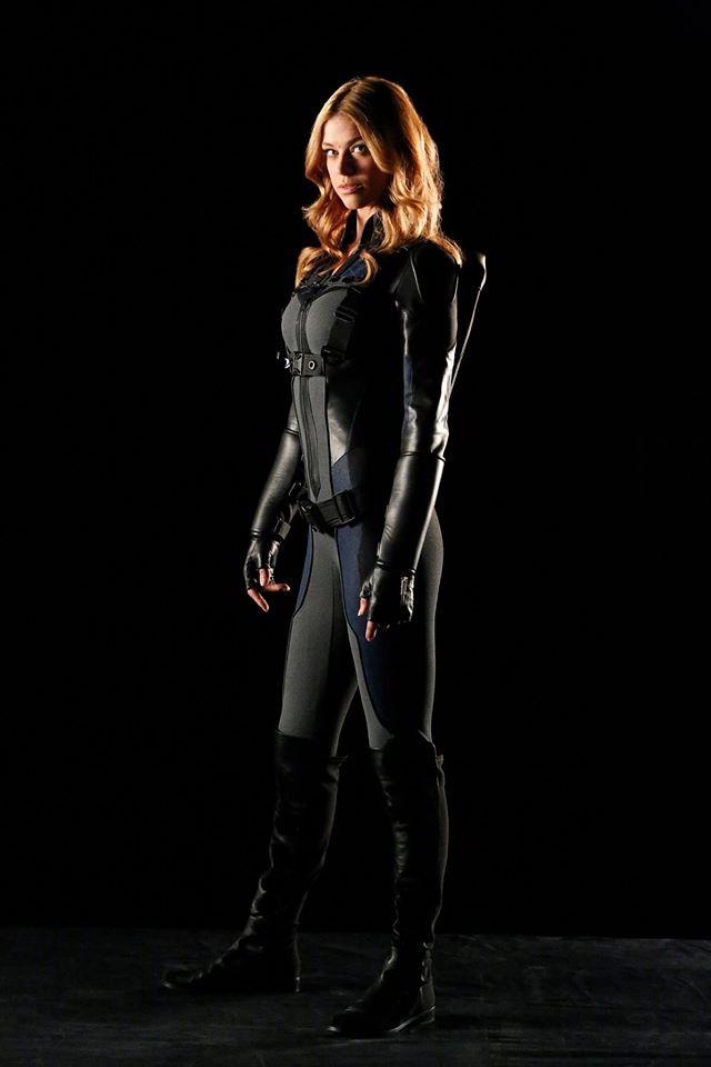 Mockingbird Agents Suit