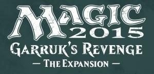 mtg Garruk's Revenge