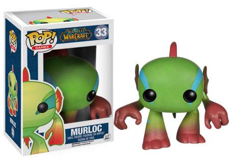 Pop! Games World of Warcraft Series 2 Murloc