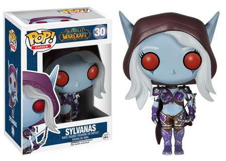 Pop! Games World of Warcraft Series 2 Sylvanas