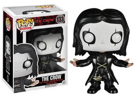 Pop! Movies The Crow