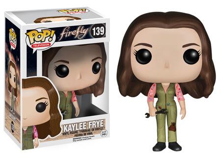 Pop! Television Firefly Kaylee Frye