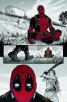 Return of the Living Deadpool 1 Preview 2