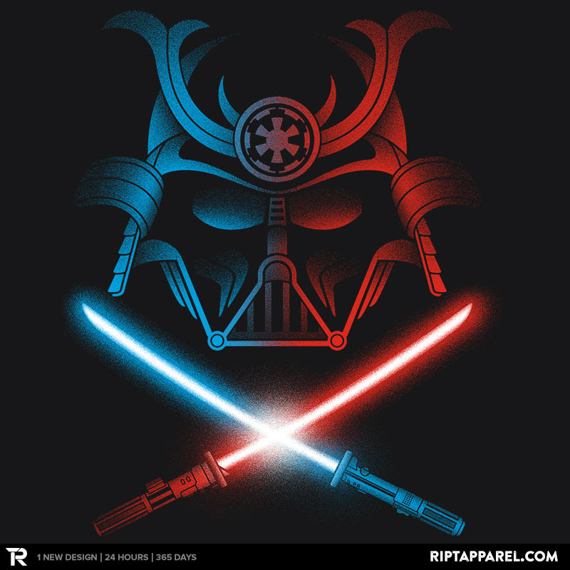 Sith & Sabers!