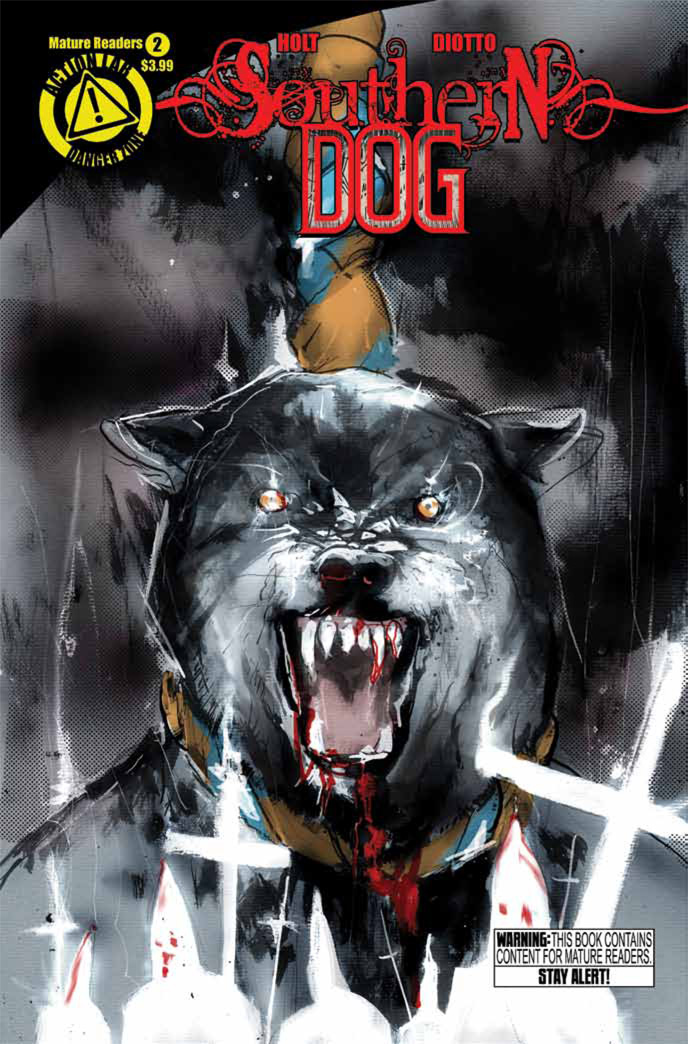 Southern_Dog_2 cover