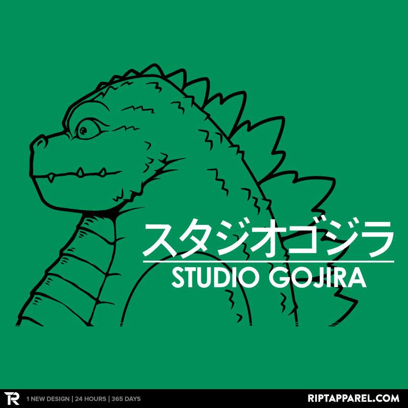 Studio Gojira