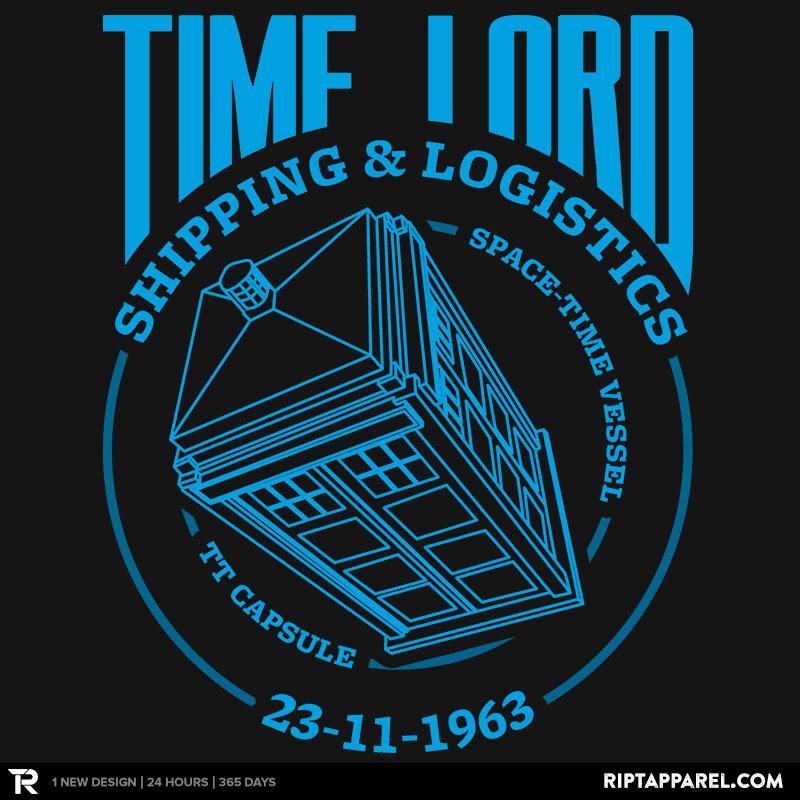 TL Shipping & Logistics