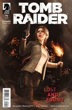 tomb raider 9 cover